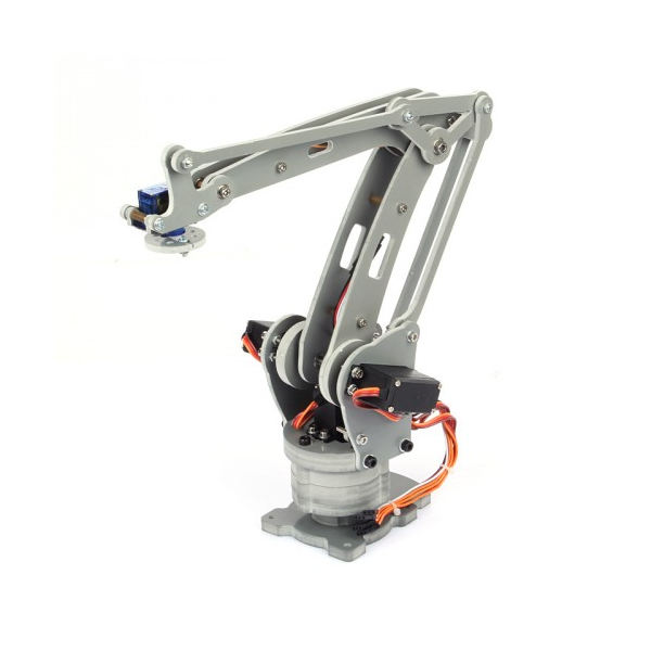 China high efficiency 6 axis industrial robot arm for sale