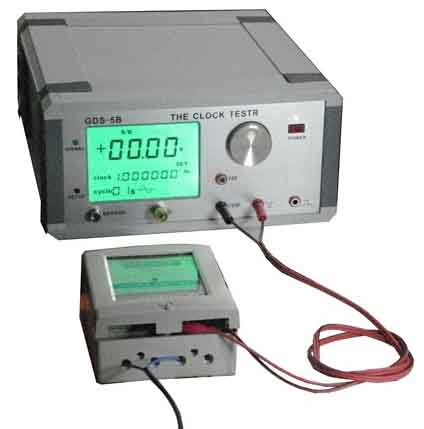 quartz watch analyzer GDS-5B
