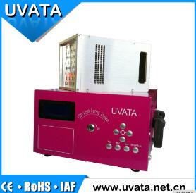 UV ink curing,UV glue curing, 365nm UV LED curing light