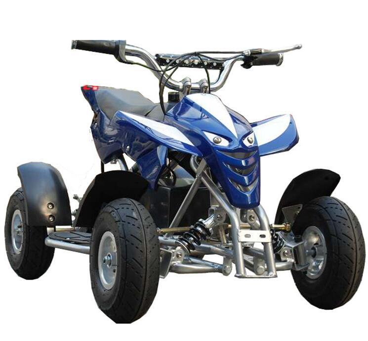 6883372b9c7 Hot-sale Mini 4 Wheel 49CC/24 V 250~500W ATV For Kids Gasoline ...