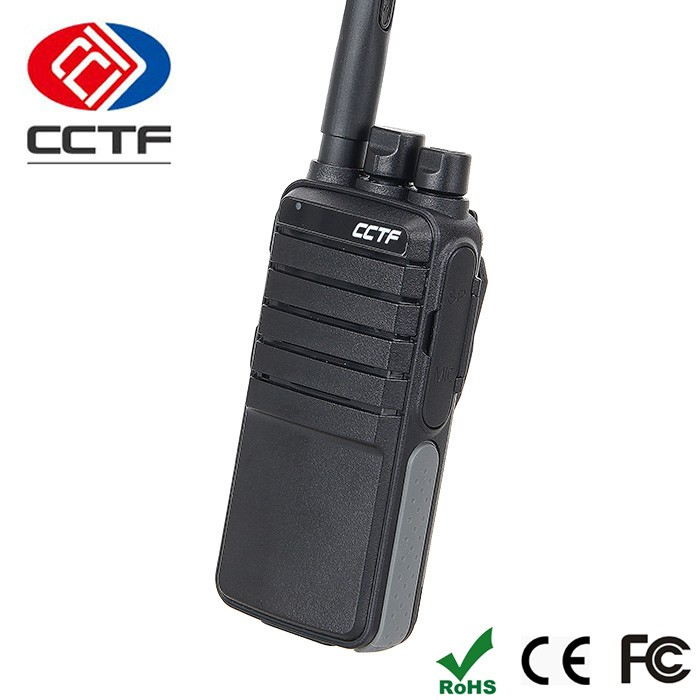DPMR DMR Analog walkie talkie D-518