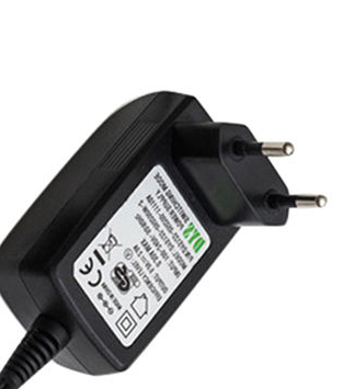 12w Series Charger for Router with CE, GS and ERP Level VI