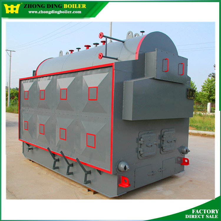 Industrial Automatic Coal Power Plant Boiler price purchasing ...