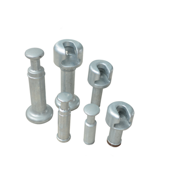 Link tongue end clevis fitting purchasing souring agent