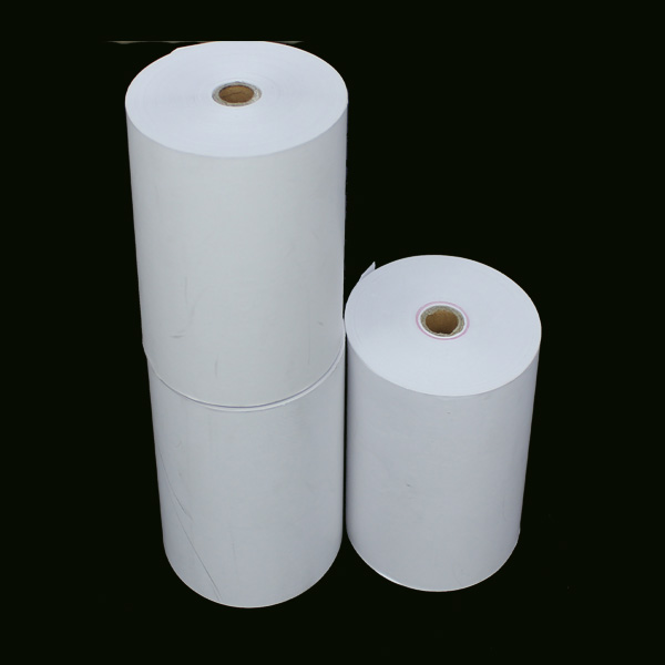 Most popular 57mm 80mm thermal cash register paper rolls for atmpos machine