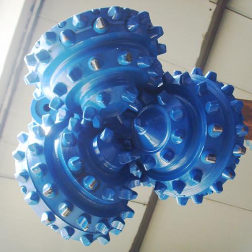 17 1/2 Inch TCI drill bit, water well drilling rotary rock bits, tungsten  carbide insert bit