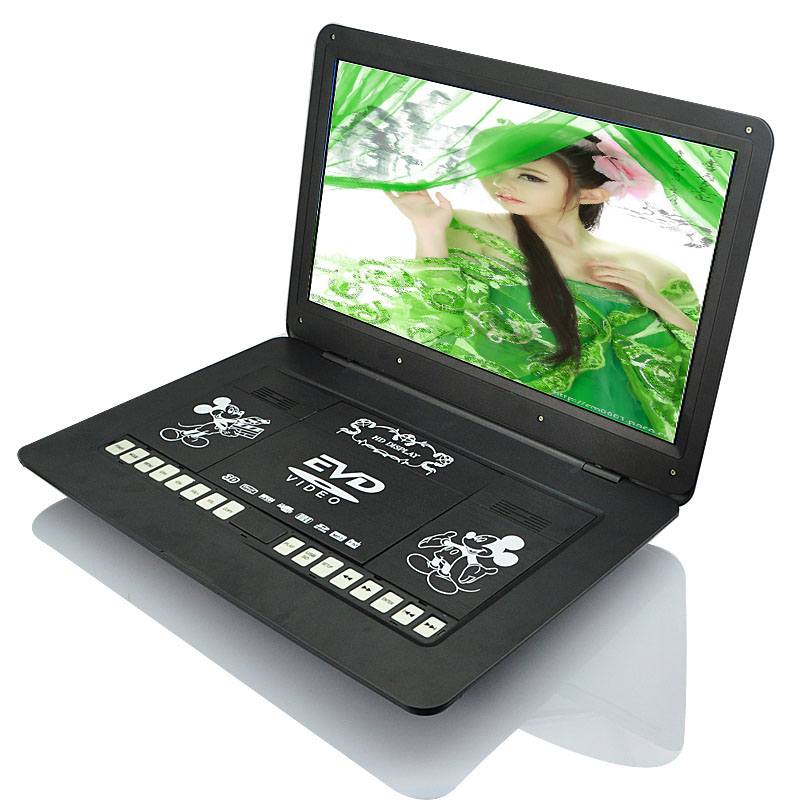 Big Screen Cheap Car Dvd Player with TV TUNERUSB