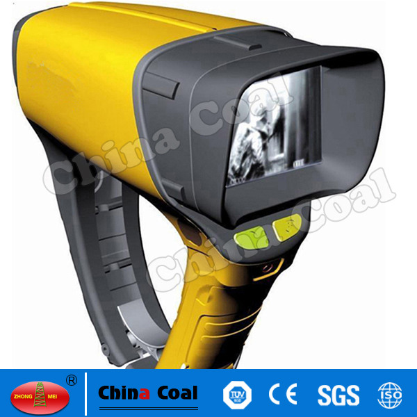 Firefighting Brand New Visual IR Thermometer Infrared Thermal Imager