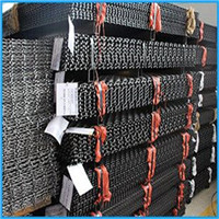 Steel woven wire screen
