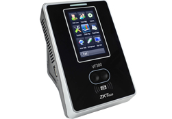 Good Design LCD Display Biometric Fingerprint Time Attendance & Access Control