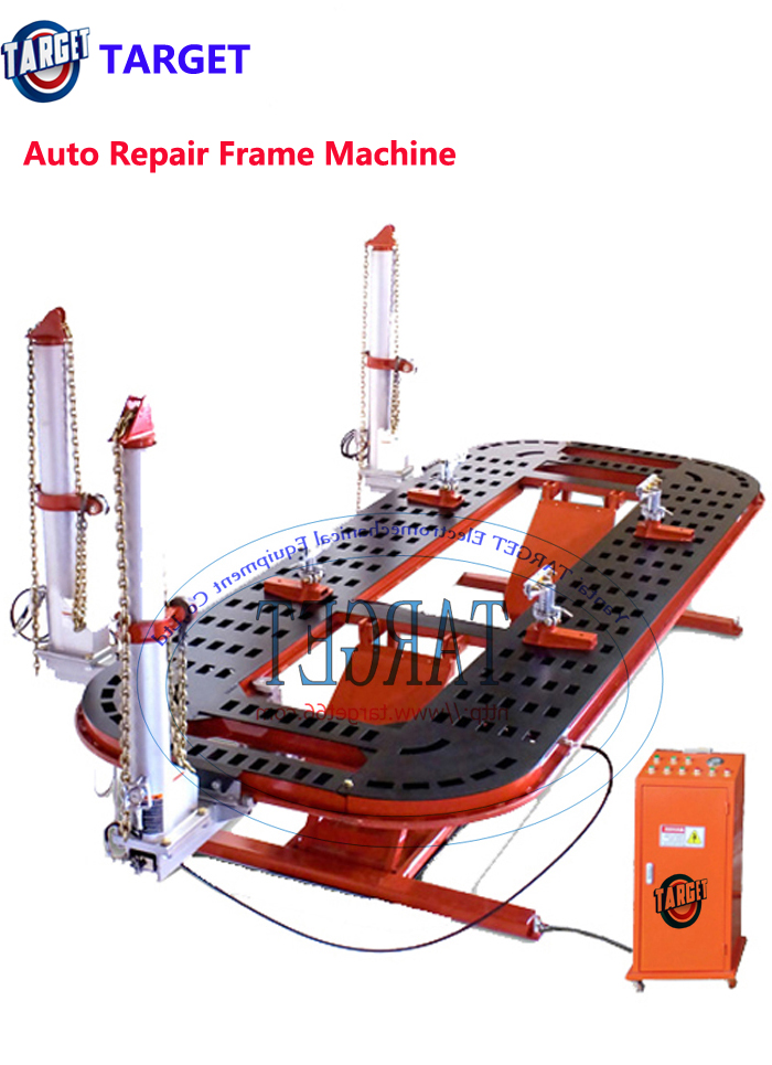 Car Repair Body Bench/Used Frame Machine for Sale with CE purchasing ...