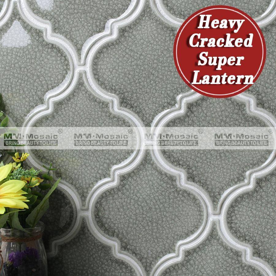 - Arabesque Design Heavy Crackle Super Lantern Mosaic Tile Kitchen Backsplash  Tile From China Manufacturer, Manufactory, Factory And Supplier On ECVV.com