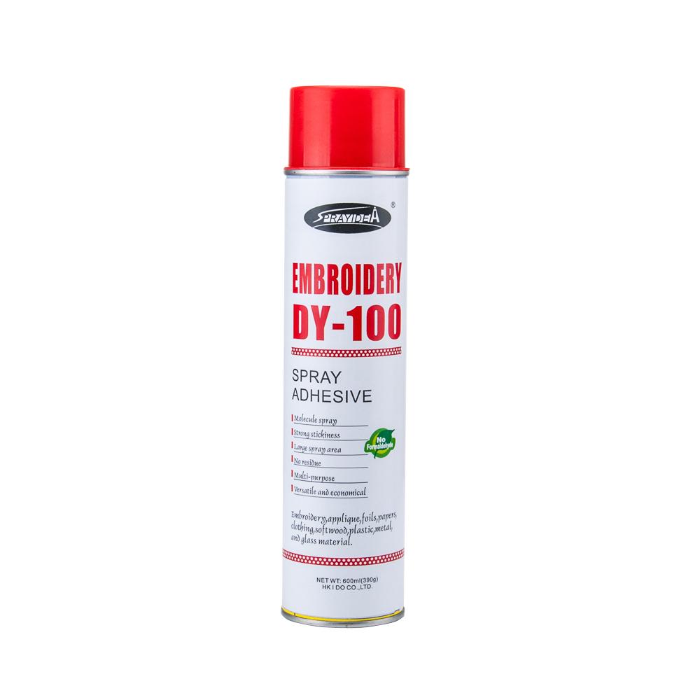 Sprayidea Ok 100 Dy 100 Waterproof Spray Net Embroidery Lace