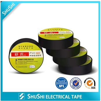 PVC Wire Harness Tape ROHS Approval