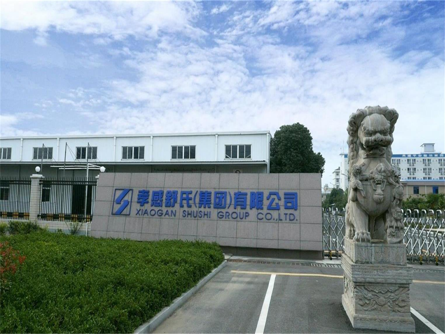 Xiaogan Shushi Group Co., Ltd.