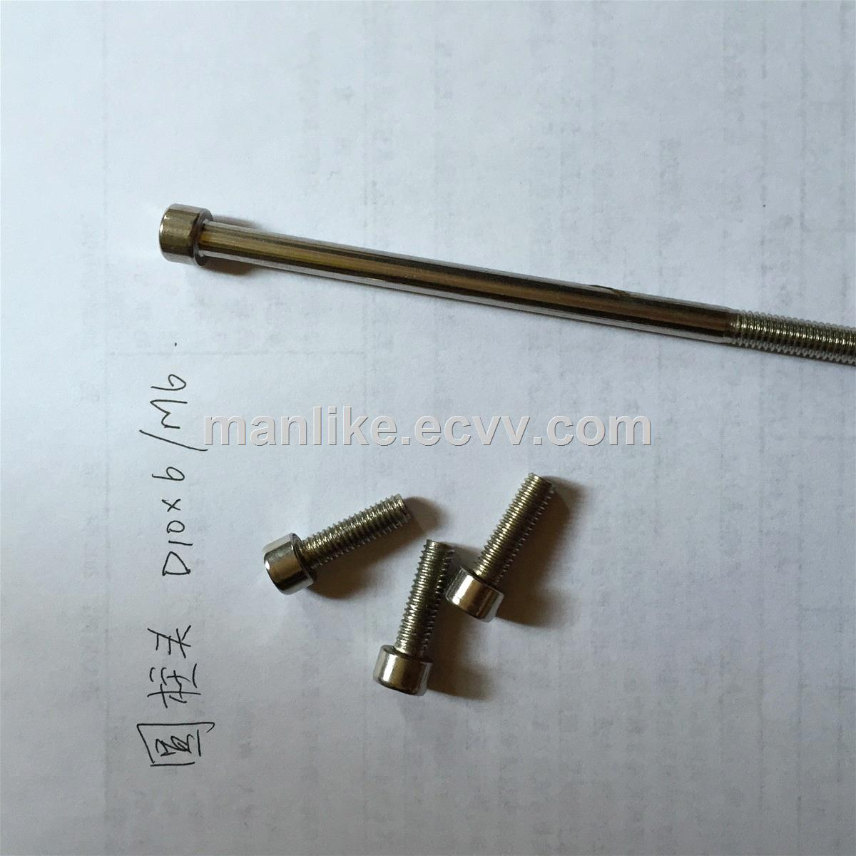 SS304316 Hexagon Head Bolts