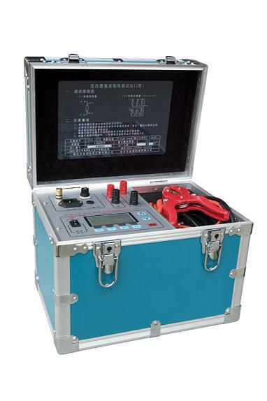 JYR-10C Transformer Winding Resistance Tester