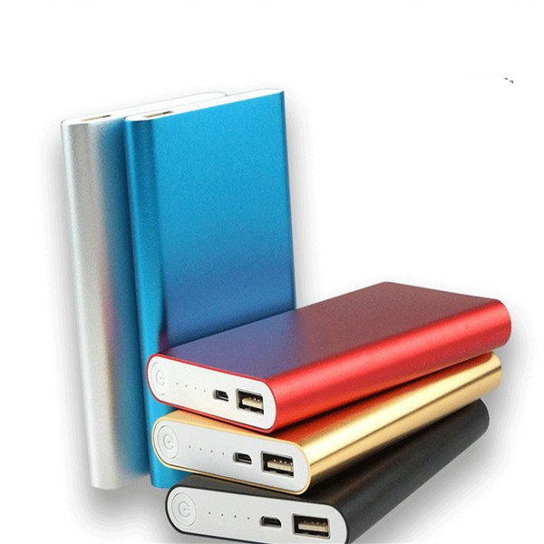 Portable Charger 8000mAh Power Bank for All Phones and Tablet PC