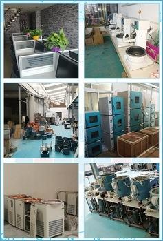 Laboratory Electro-Thermal Hot Blast Air Circulation Drying Cabinet