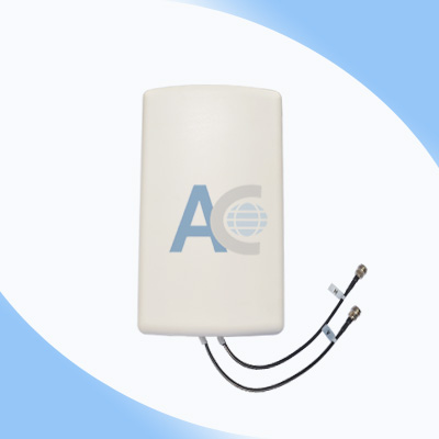 4G LTE Wall Mount or Pole Mount Indoor Outdoor MIMO Antenna