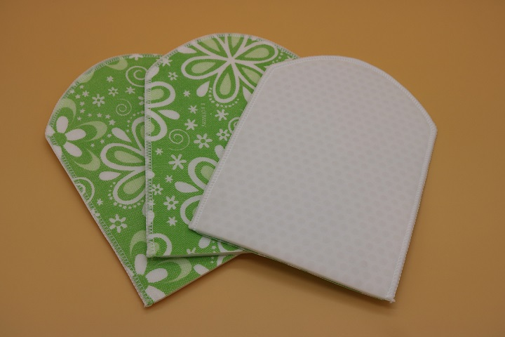 Melamine Sponge Cleaning Glove