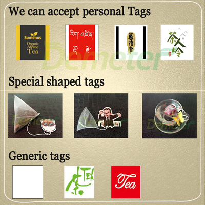 heat seal striangle tea bags nylon mesh fabric roll