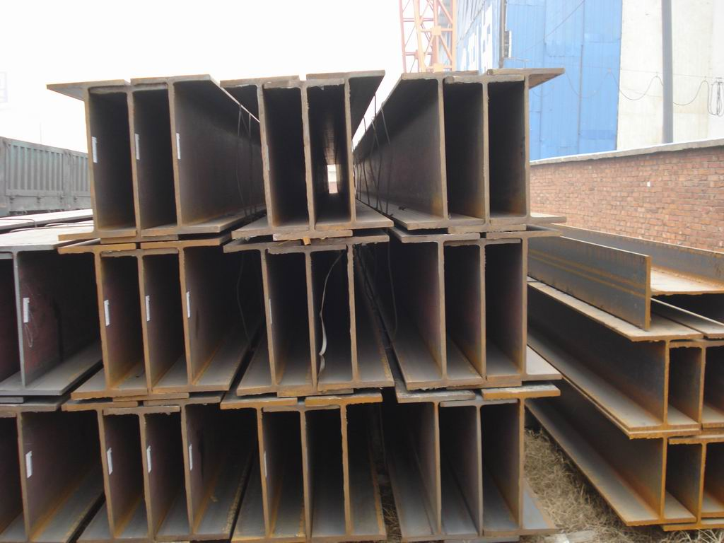 H BeamI Beam for Steel Structure Building