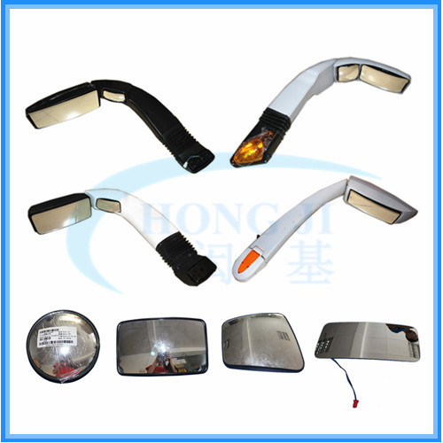 Bus Rearview Mirror, Bus Side Mirror for Yutong, Higer, King Long