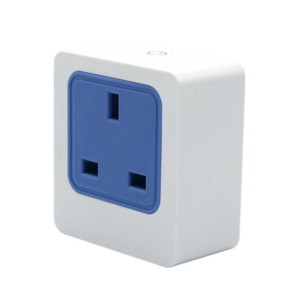 Wireless Remote Control Electrical Outlet Switch for Household ...