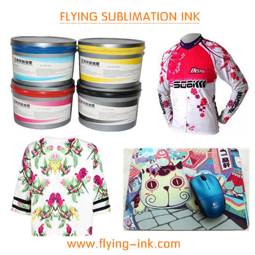 Flying Sublimation Transfer Ink Co., Ltd.