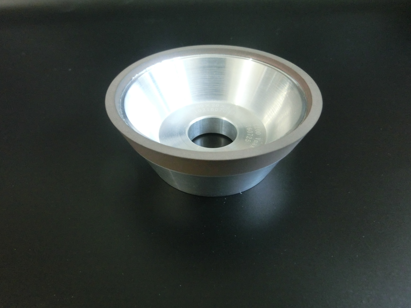 Resin Bond Diamond Cup Grinding Wheel Diamond Wheel for Grinding Carbide Surface
