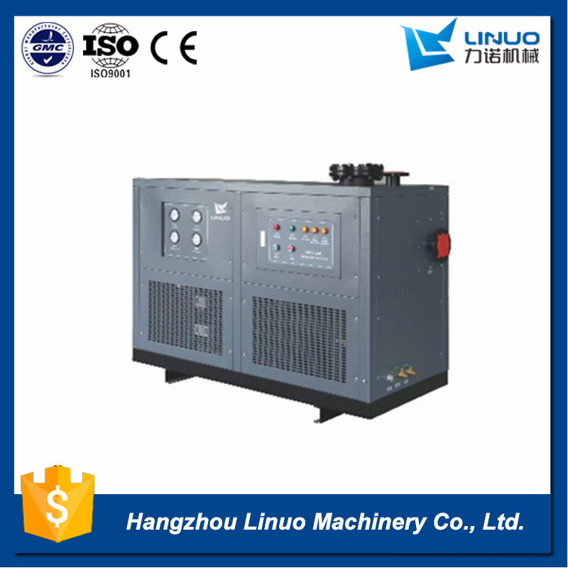Customized High Ambient Temperature Refrigerated Air Dryer