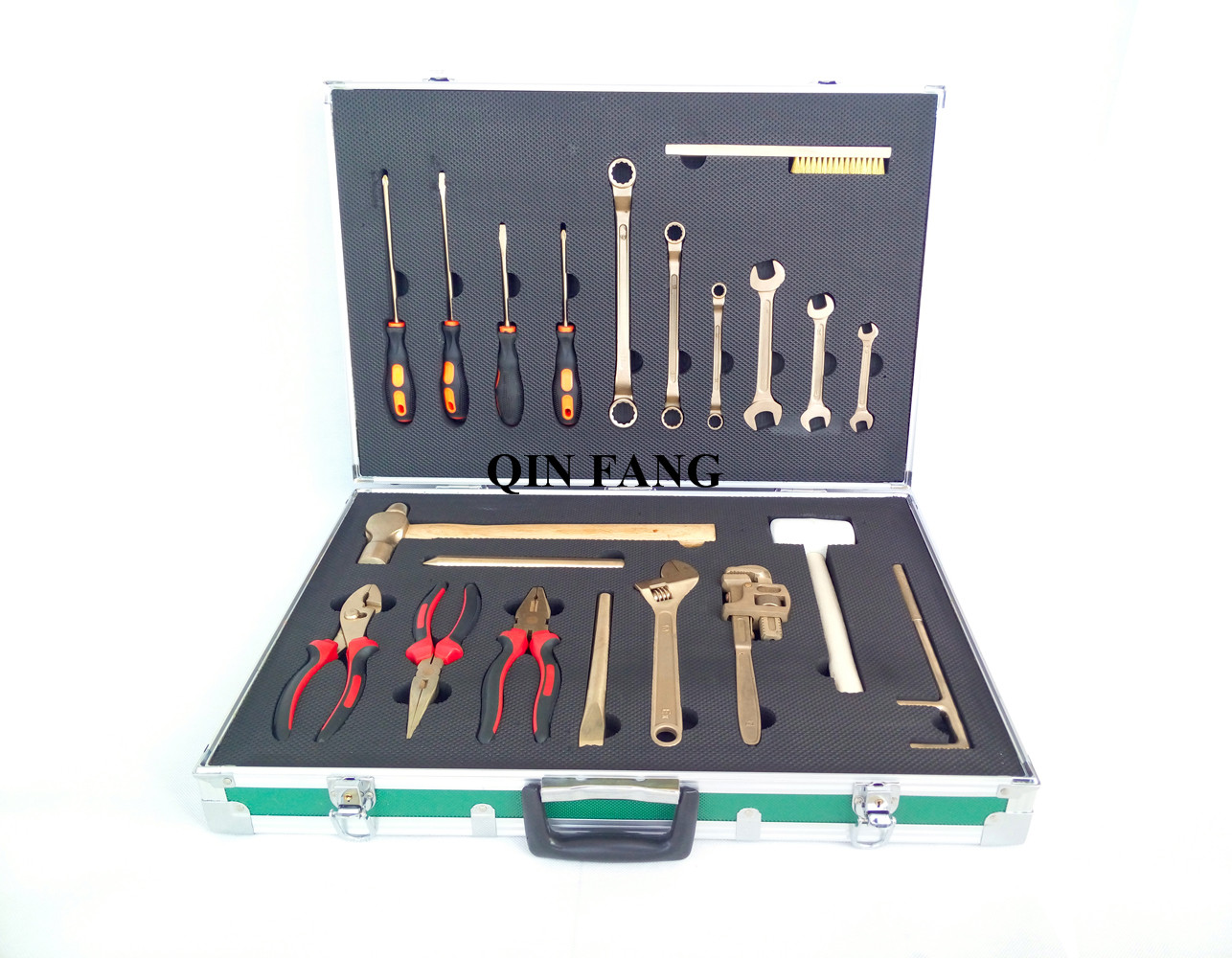 Non Sparking Safety Tools Sets 21pcs/Sets