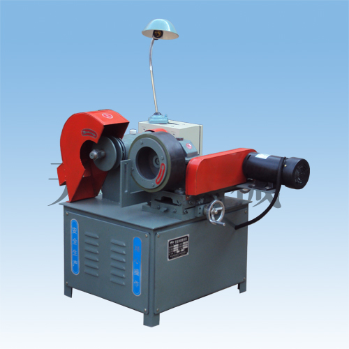 OA10 pipe polishing machine