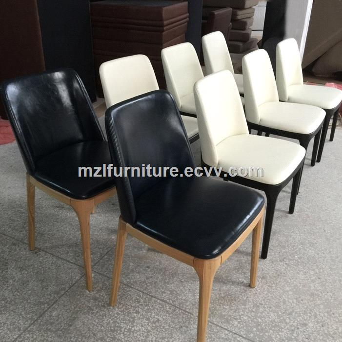 Poliform Same Item Solid Wood Chair Fabric Dining Real Leather Home Furniture