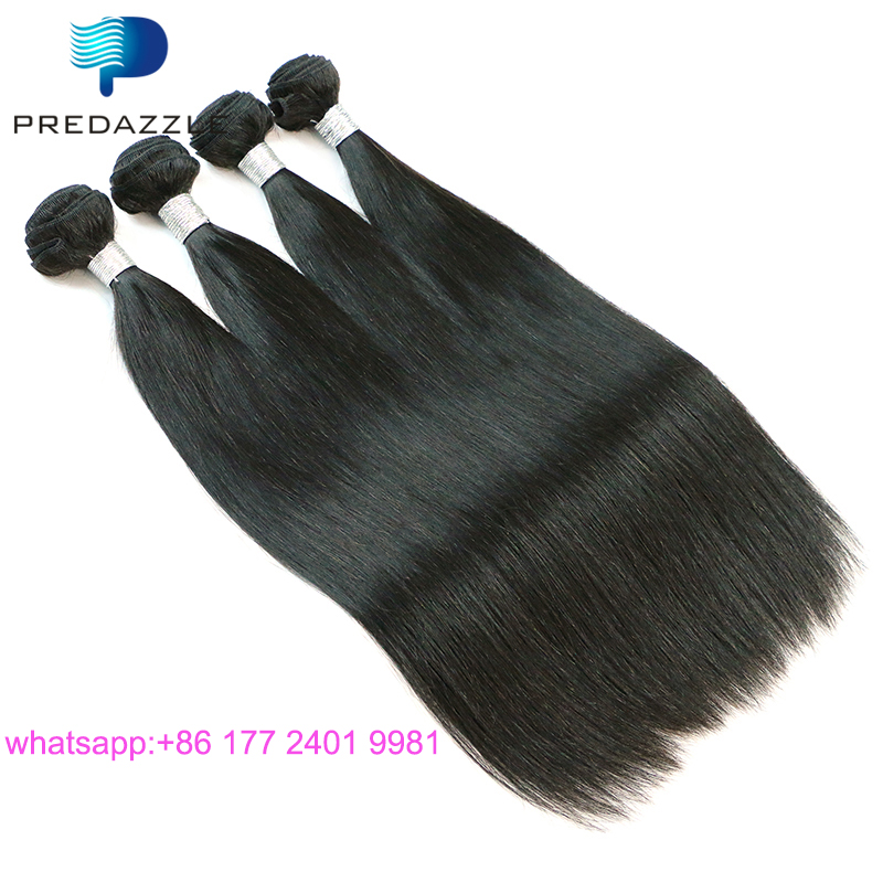 Wholesale Straight 100 Brazilian Virgin Human Hair Weave Purchasing