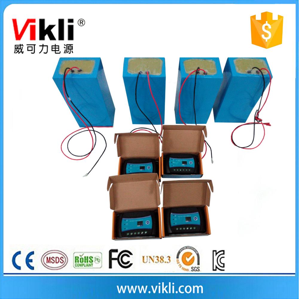 12v 40ah LiFePO4 Battery Pack