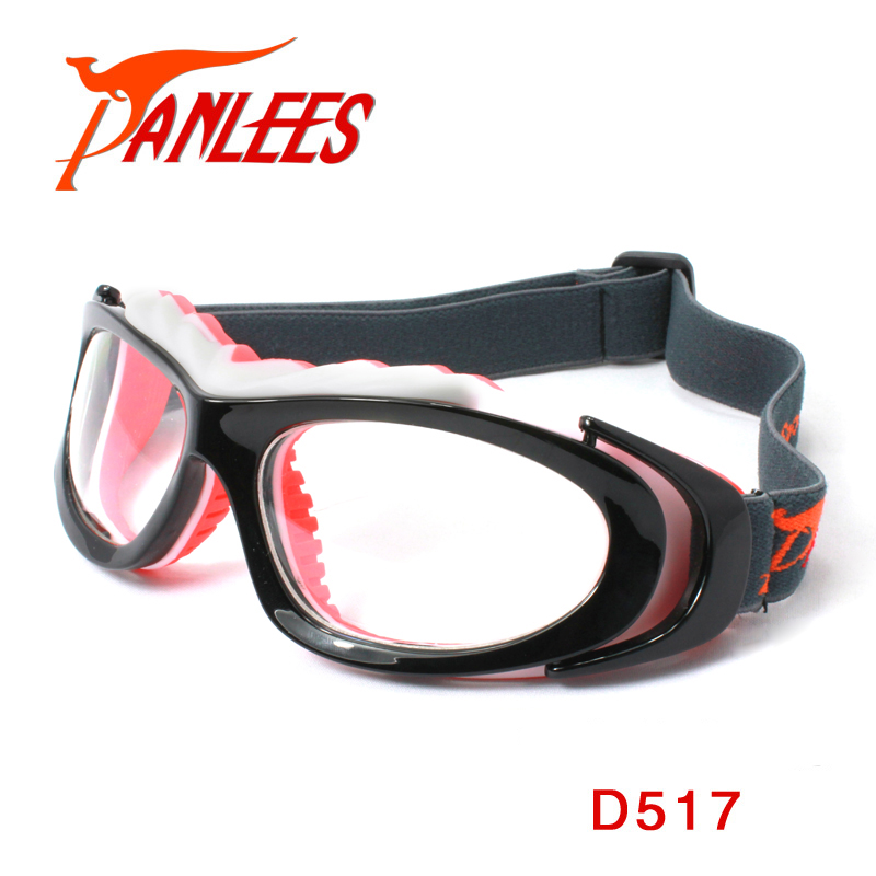 262efd32a3 Panlees Basketball Sports Goggles Anti Impact Basketball Goggles for  Racquetball