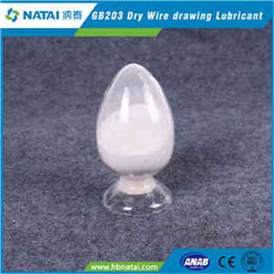 Stainless Steel Wire Dry Wire Drawing Lubricant