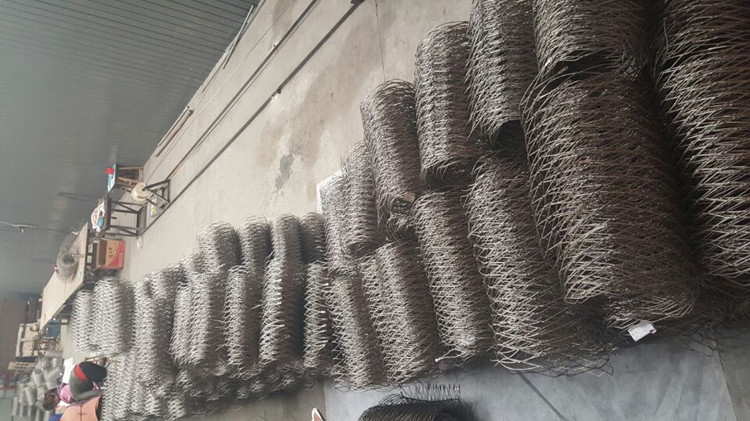 Flexible Stainless Steel Wire Rope MeshXtend cable netting