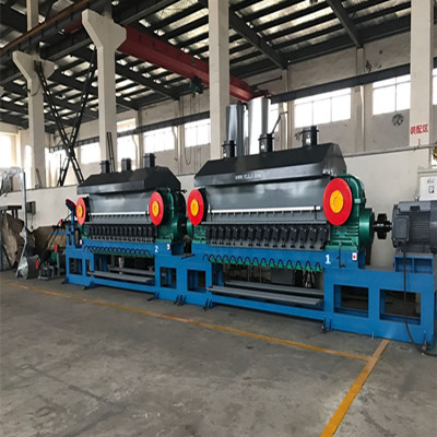 steel wool making machine