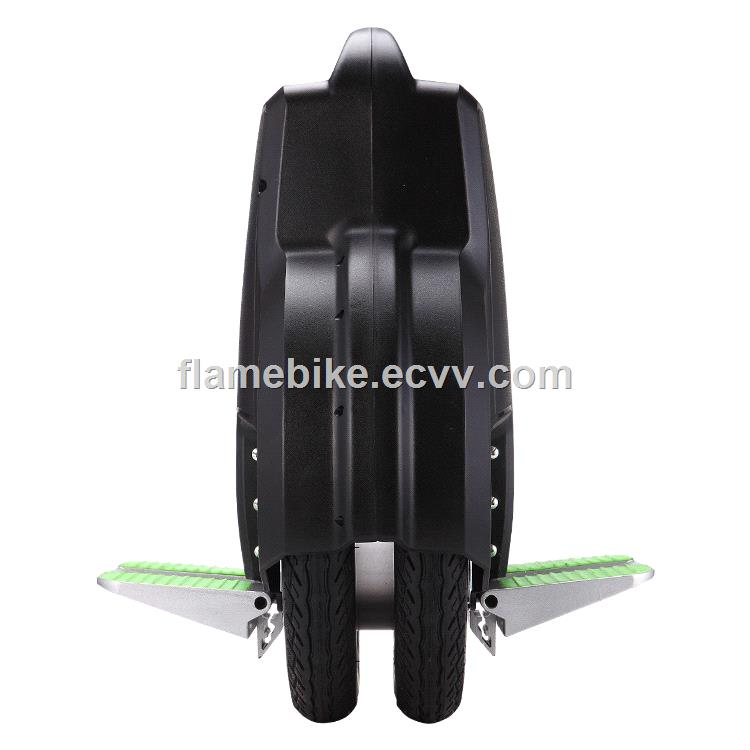 Electric SelfBalance ScooterAirwheelSolowheel with Double Wheel