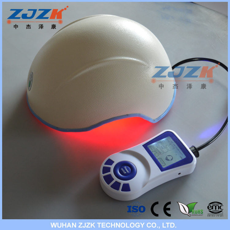 World Best Selling Products Nature Hair Loss Laser Cap Wholesale for Hair  Treatment