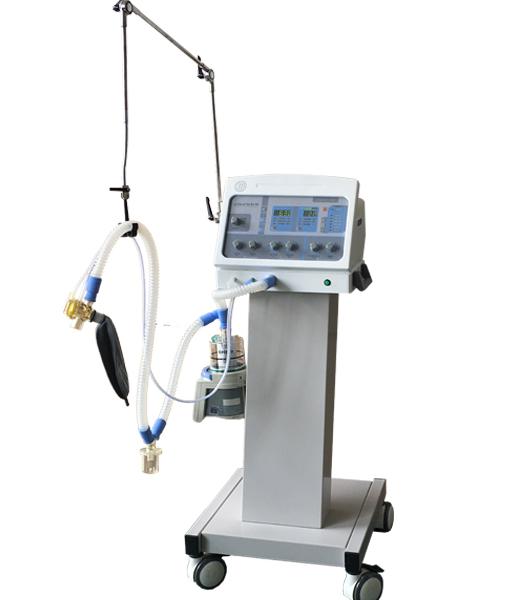 02ef825662f Portable Icu Lung Ventilator Manufacturers JIXI-H-100 from China ...