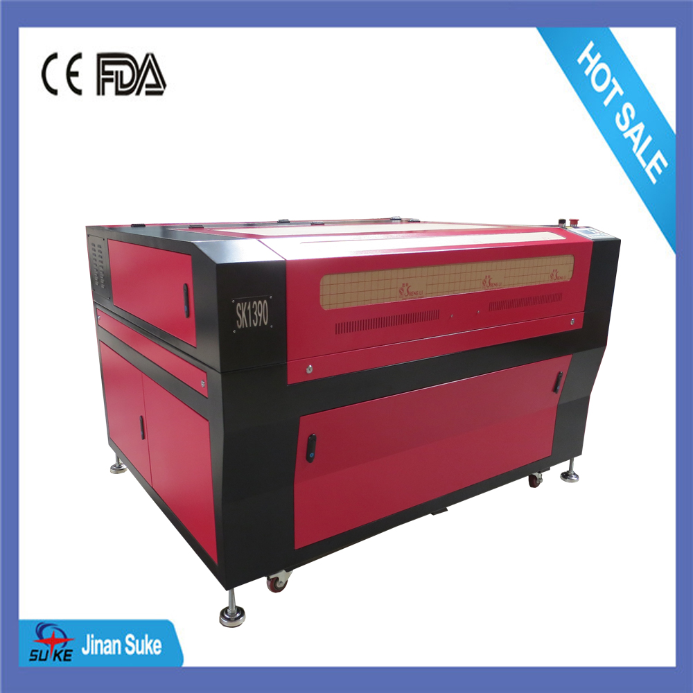 1390 1325 laser engraving and cutting machinery