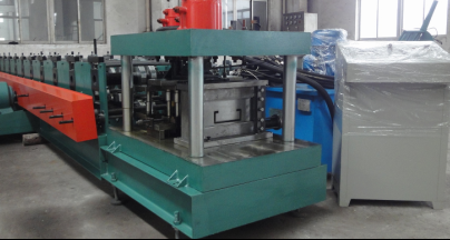 Popular One Model C Purlin Roll Forming Machine