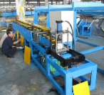 Popular T-Bar for Ceiling Roll Forming Machine
