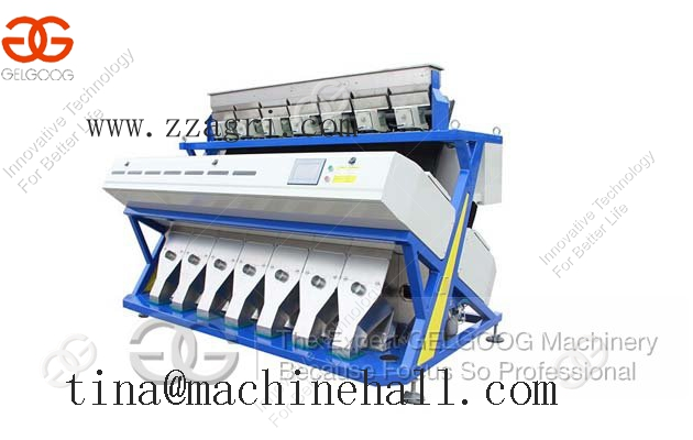 Industrial Color Sorting Machine for sell