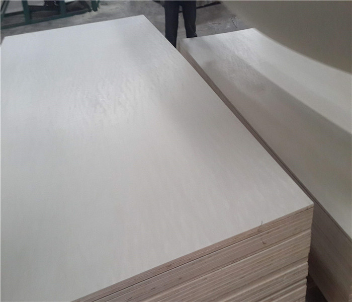 4' x 8' Poplar Veneer Sheet Marine Commercial Plywood
