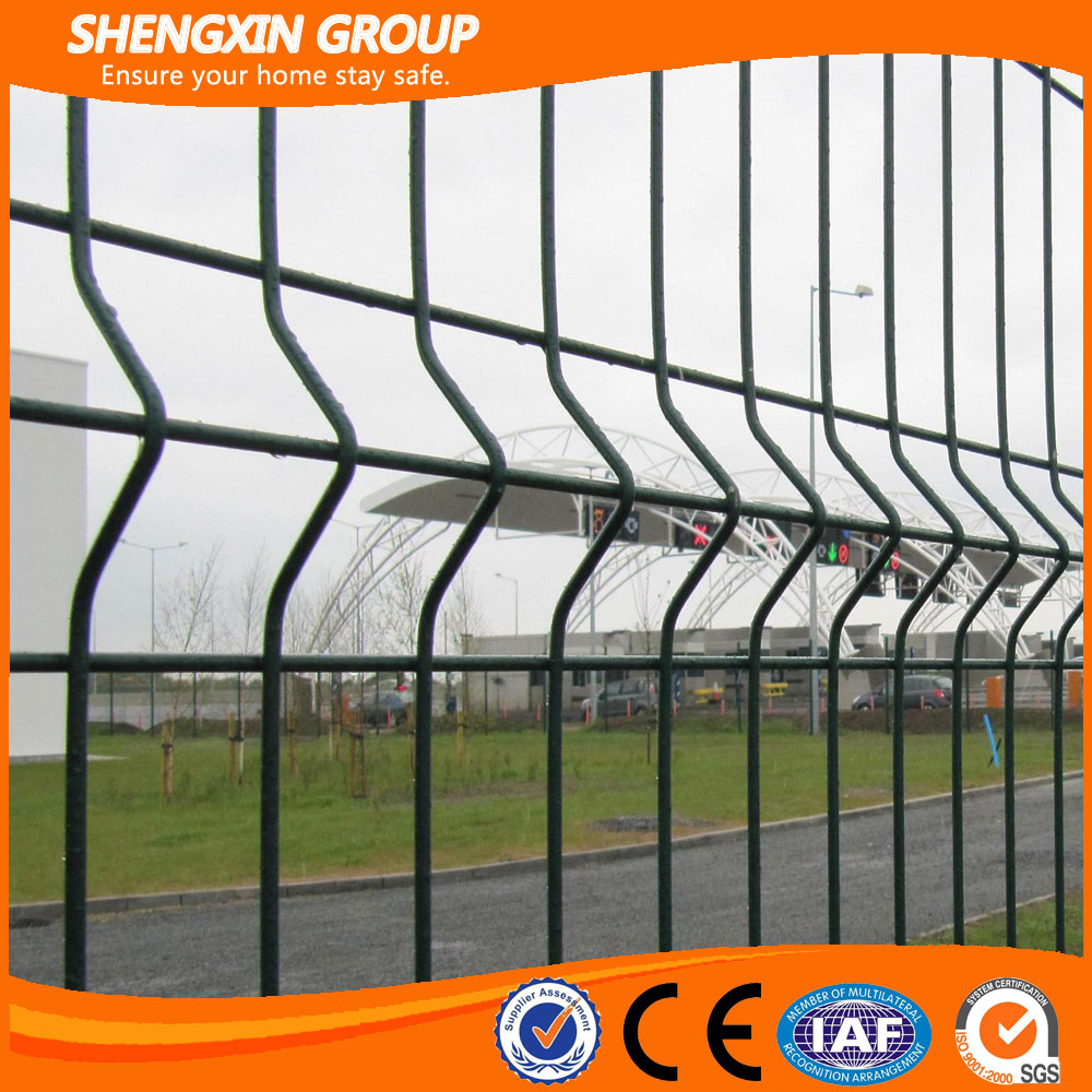 Home Garden Welded Wire Mesh Fence Panel purchasing, souring agent ...